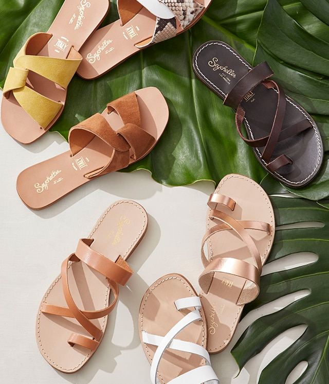 Shop our shoes for every outfit