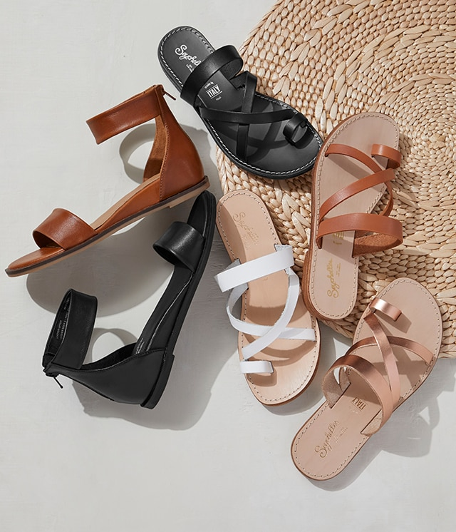 Shop shoes for every outfit
