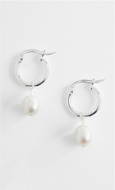 JJill Instyle Compassion Fund Earrings