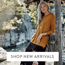 Shop New Arrivals.