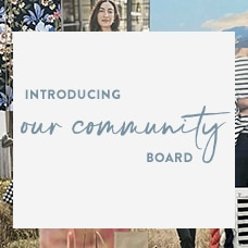 Our Community: Connect, Engage, Learn.