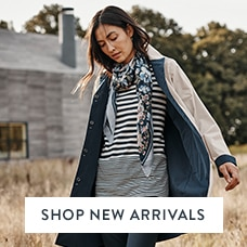 Our New Collection Is Here! Shop New Arrivals.