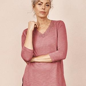 Shop knit tops & tees