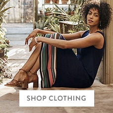 Our Spring Collection Is Here! Shop Clothing Now