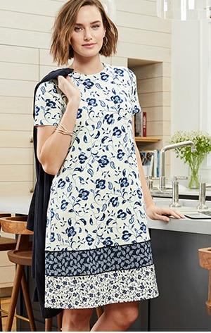 Shop our Wearever Perfect T-Shirt Dress