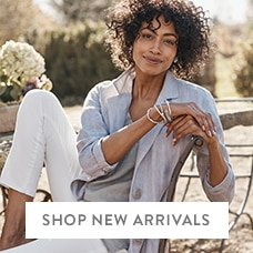 Our Late Spring Collection is Here! Shop New Arrivals Now.
