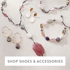 Our Late Spring Collection is Here! Shop Shoes & Accessories Now.