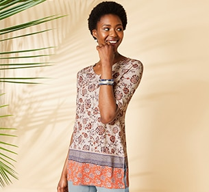 THE TUNIC SHOP