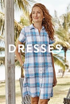 Shop our new dresses