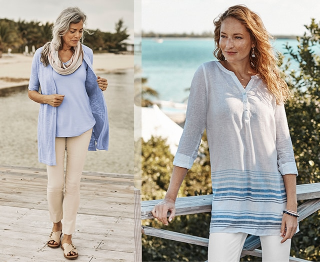 Shop linen and rayon blend Styles