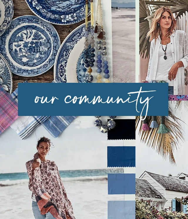 Check out our Community Board