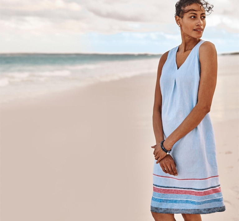 Shop our sale linen styles and enjoy an extra 30% off