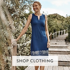 New Summer Styles Just Arrived. Shop Clothing Now.