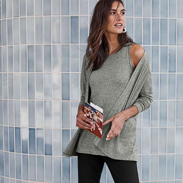 Learn more about our return to work styles