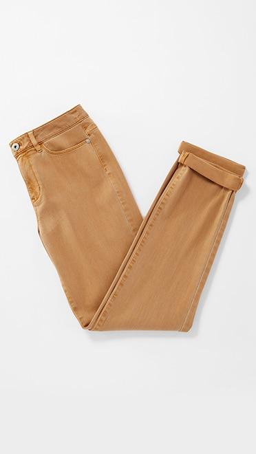 Shop the boyfriend jeans
