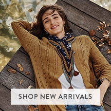 Early Fall New Arrivals Are Here! Shop Now.
