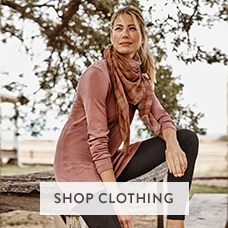 New Fall Styles Just Arrived! Shop Clothing Now.