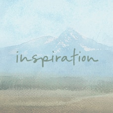 Inspiration for your style and your life