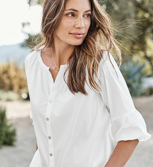White Shirt Shop