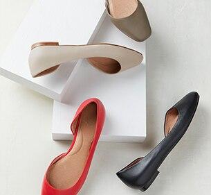 e3ed3df419bf1a SHOES   ACCESSORIES. Shop Shoes Shop Accessories