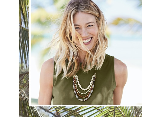 Shop The July Stylebook Look