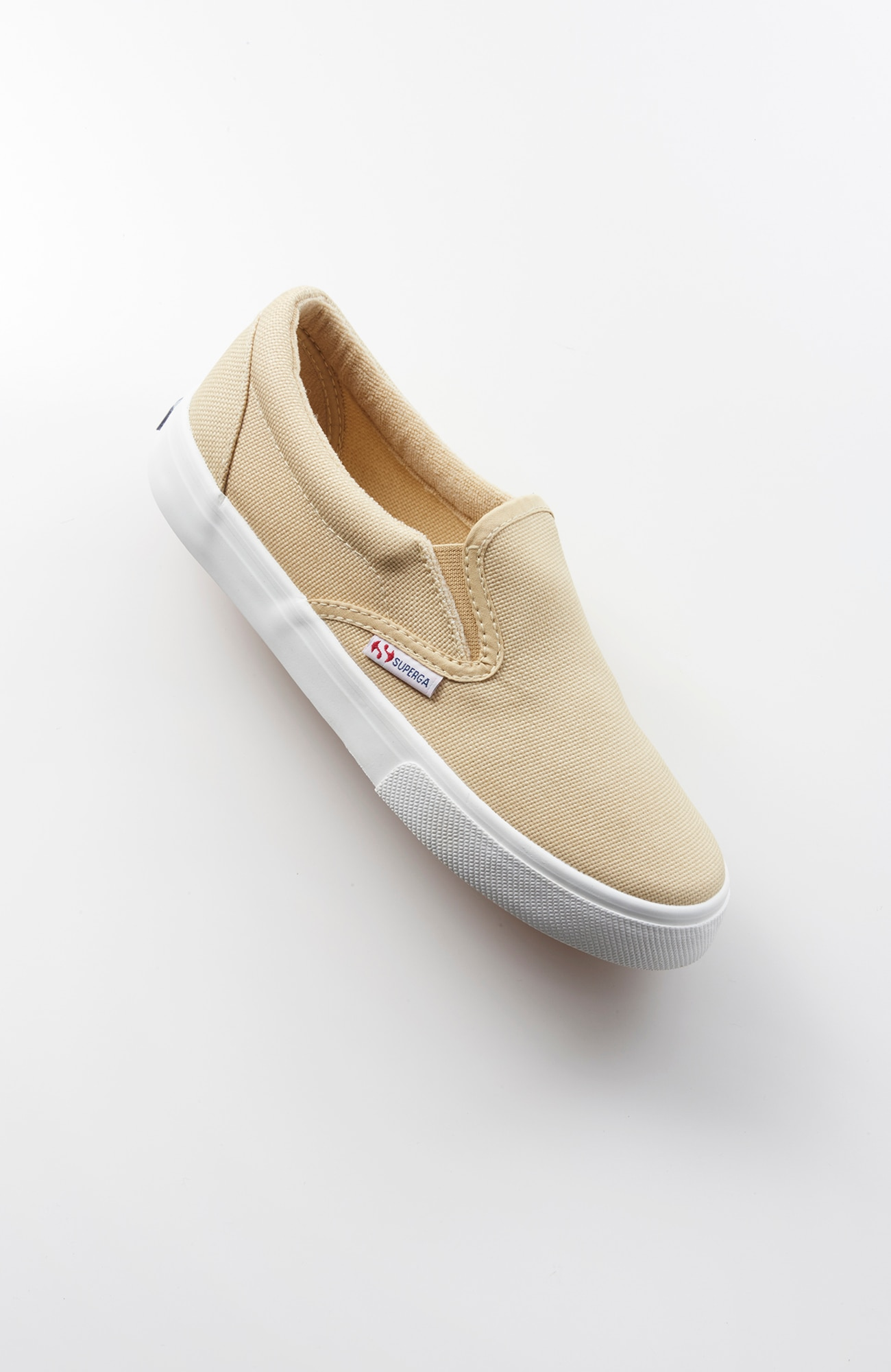 Superga® slip-on sneakers