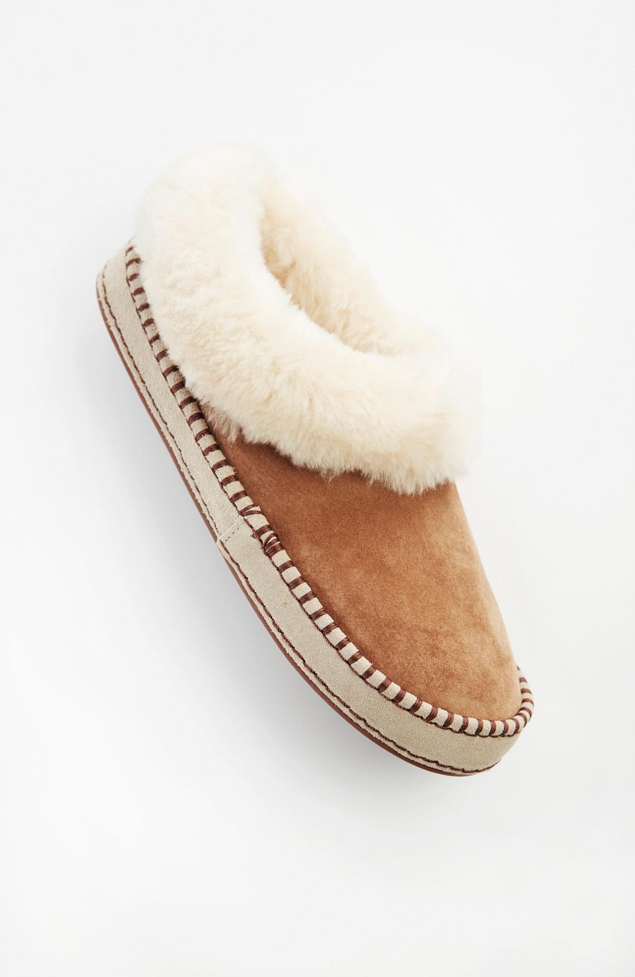 UGG® Wrin slippers