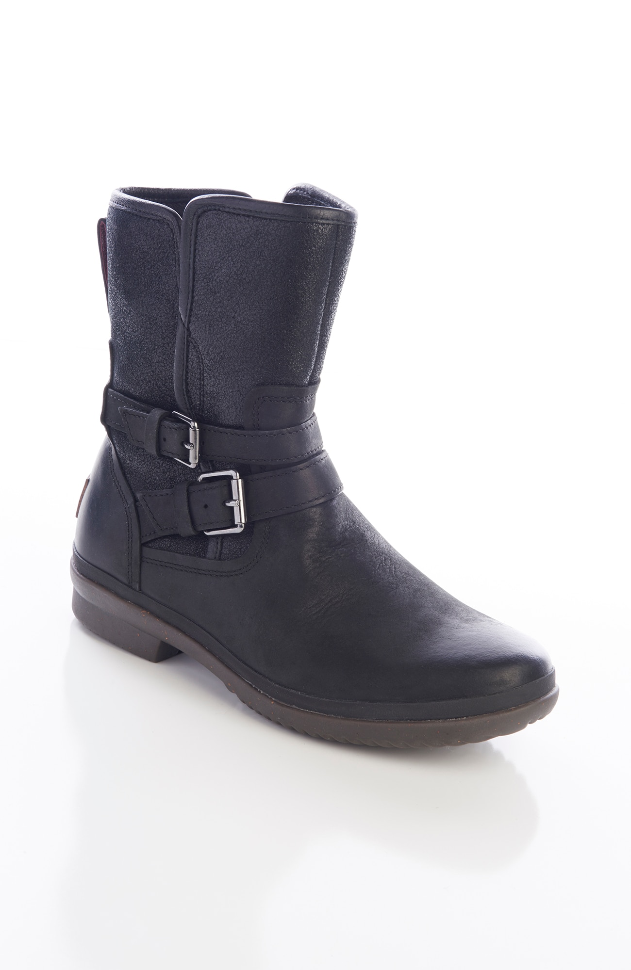UGG® leather Simmens boots