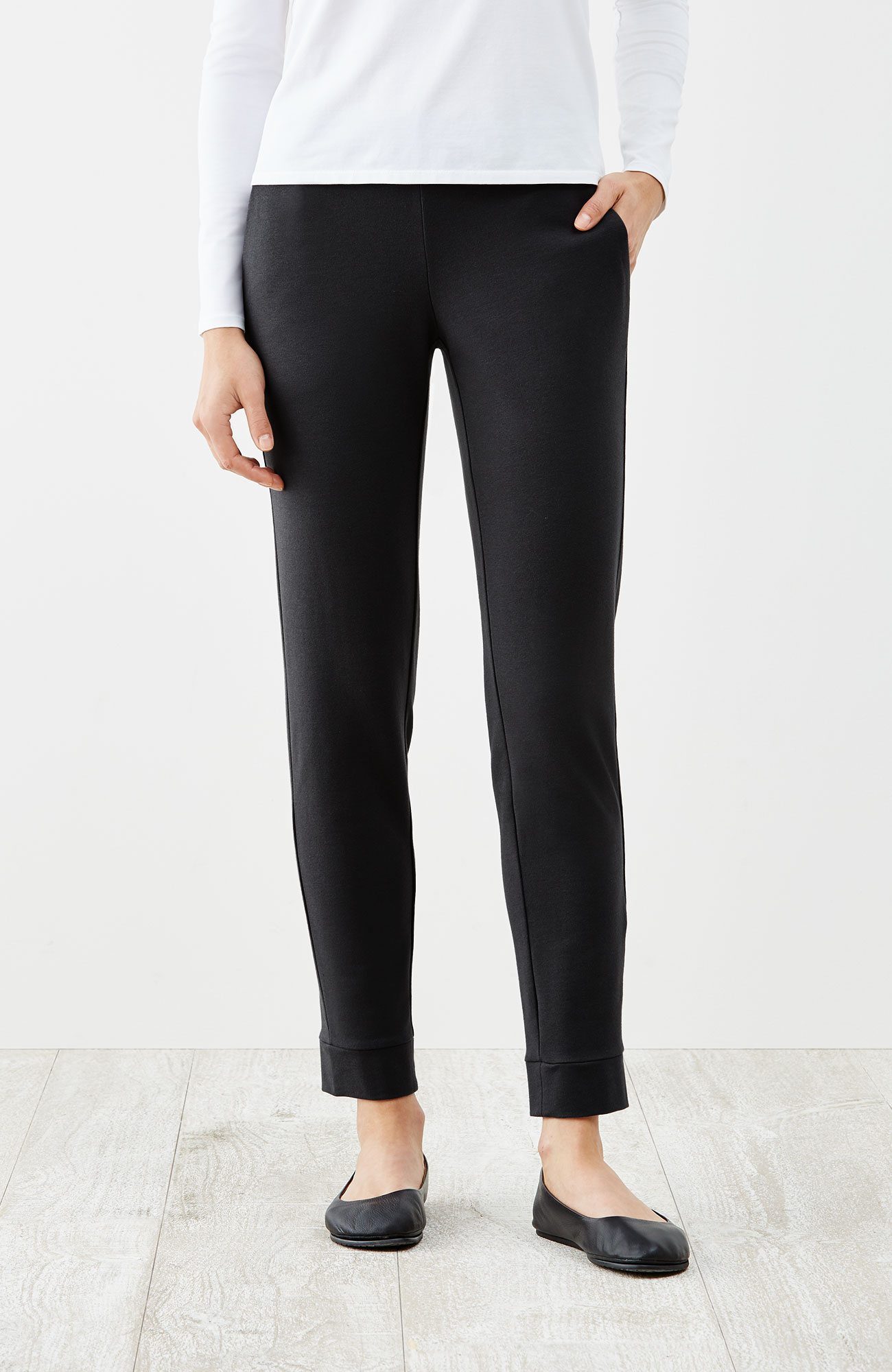 Pure Jill studio pants