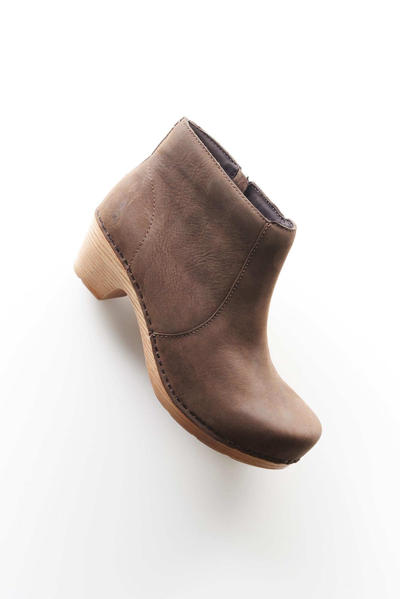 Dansko® Maria booties