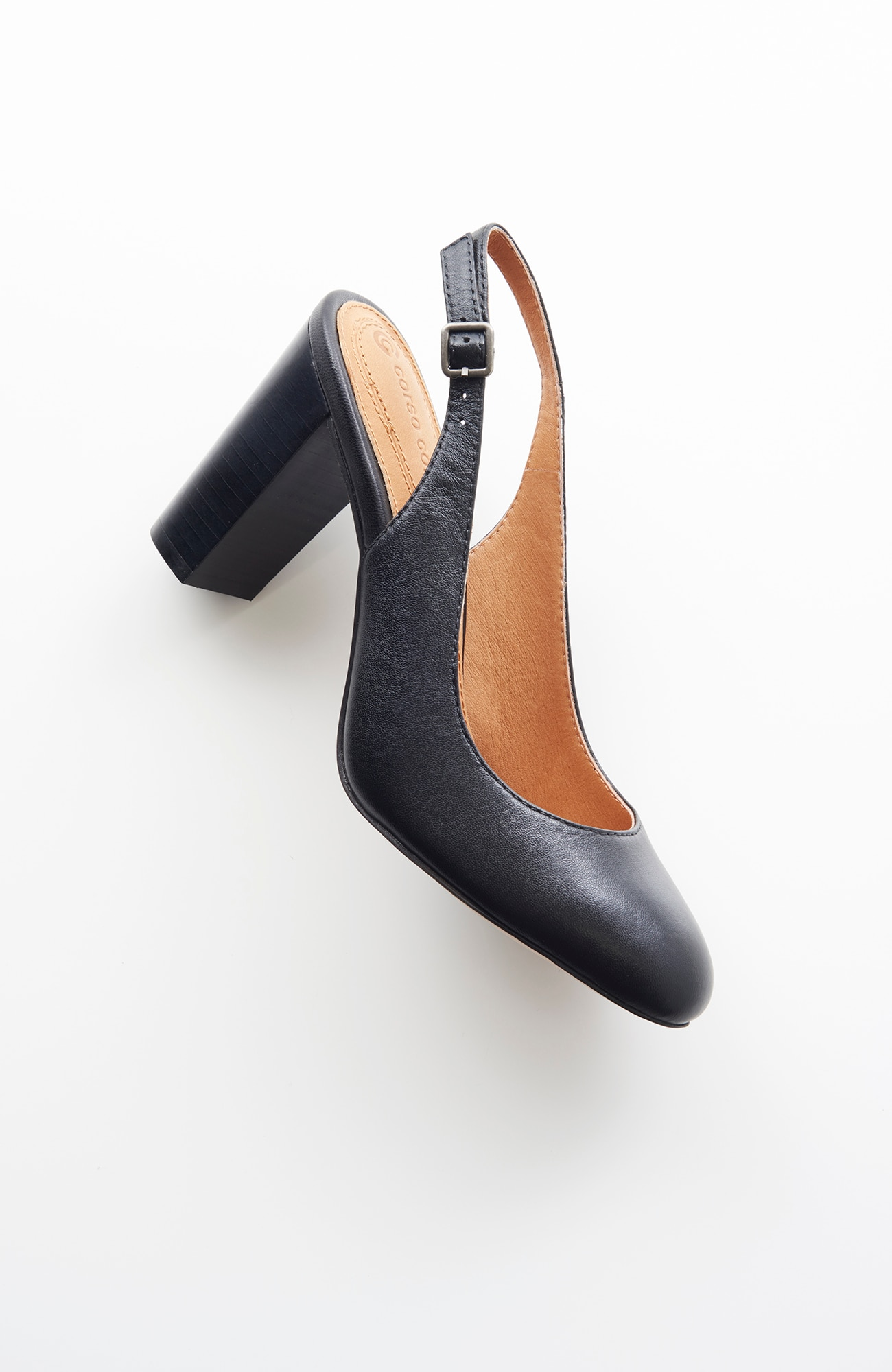 Corso Como® for J.Jill slingback pumps