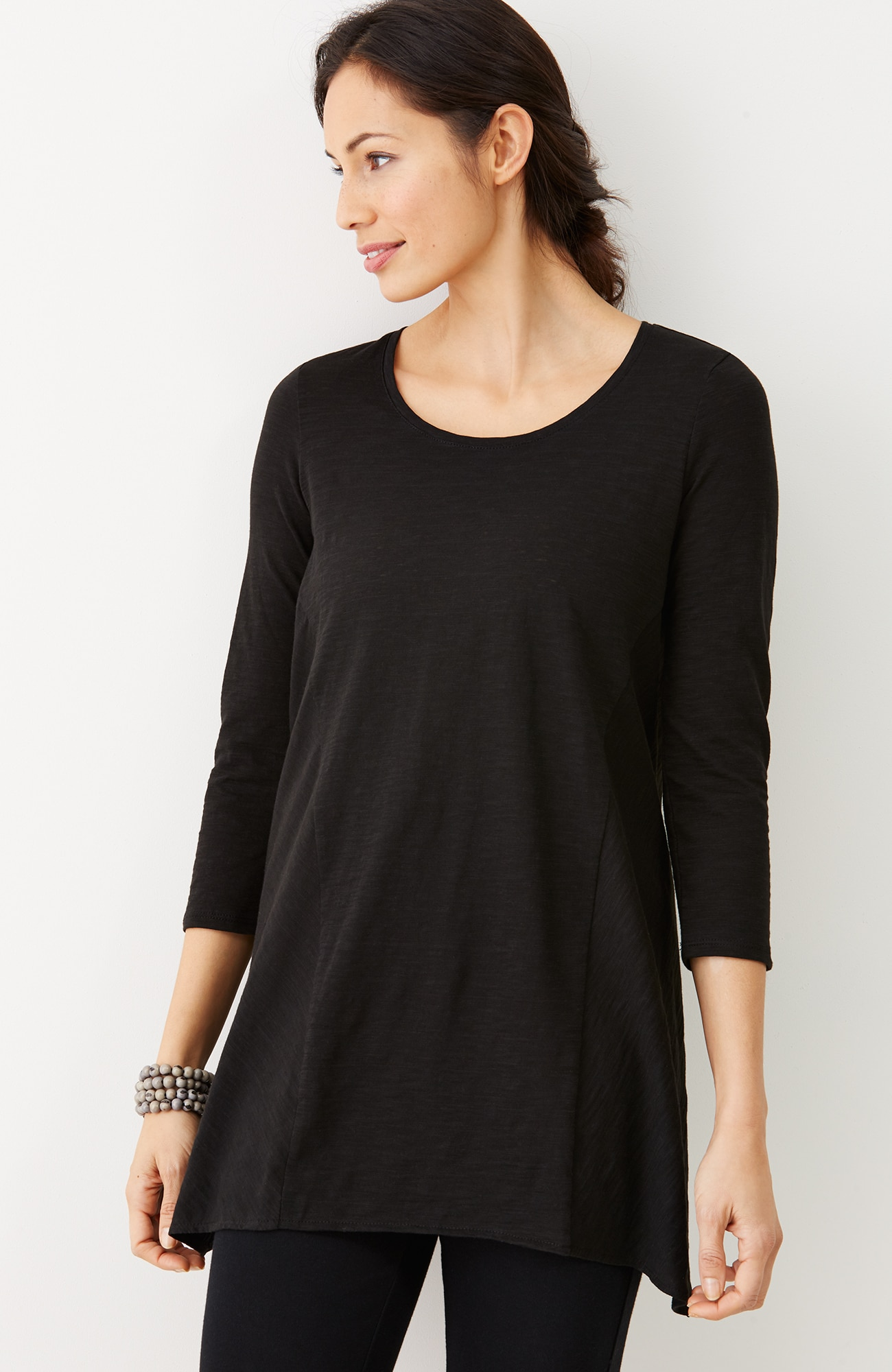 Pure Jill swing tunic