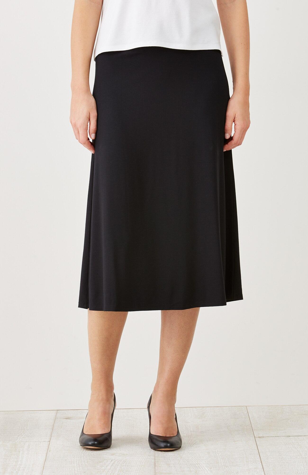 Wearever midi skirt