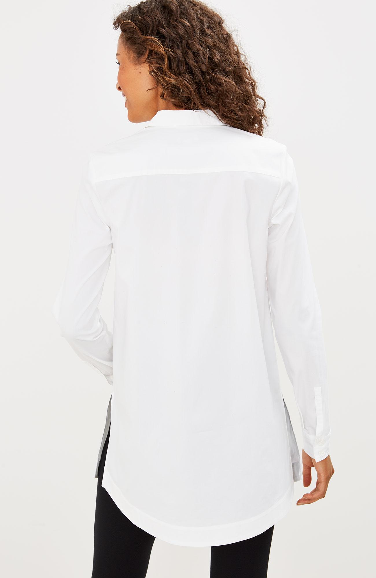 long perfect tunic