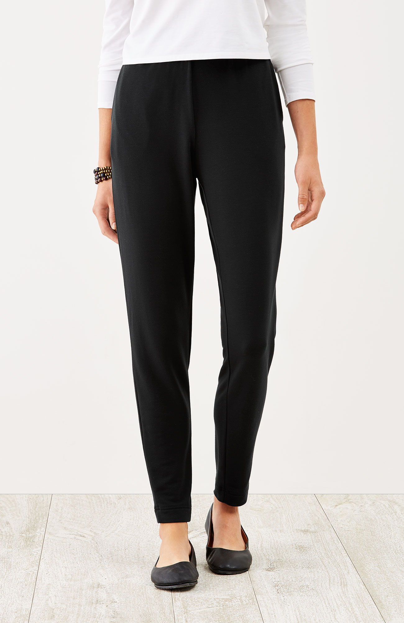 Pure Jill Luxe Tencel® easy pants