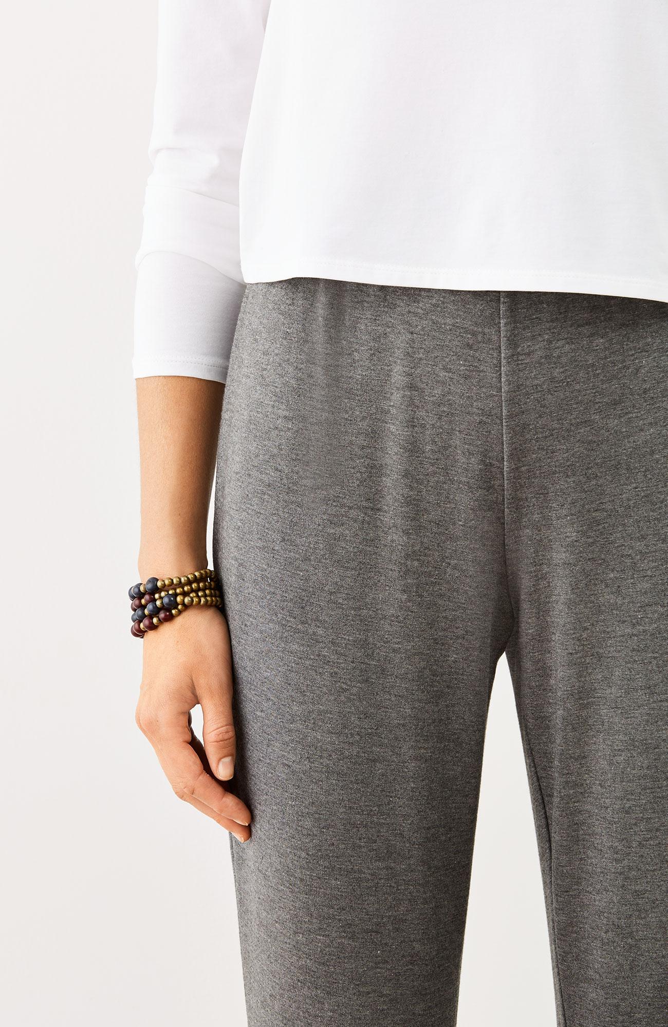 Pure Jill Luxe Tencel® easy pants