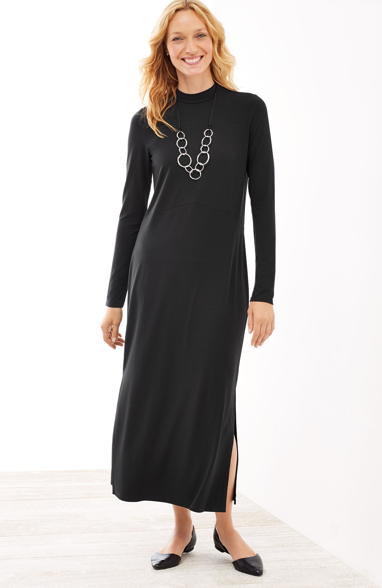 Wearever maxi dress