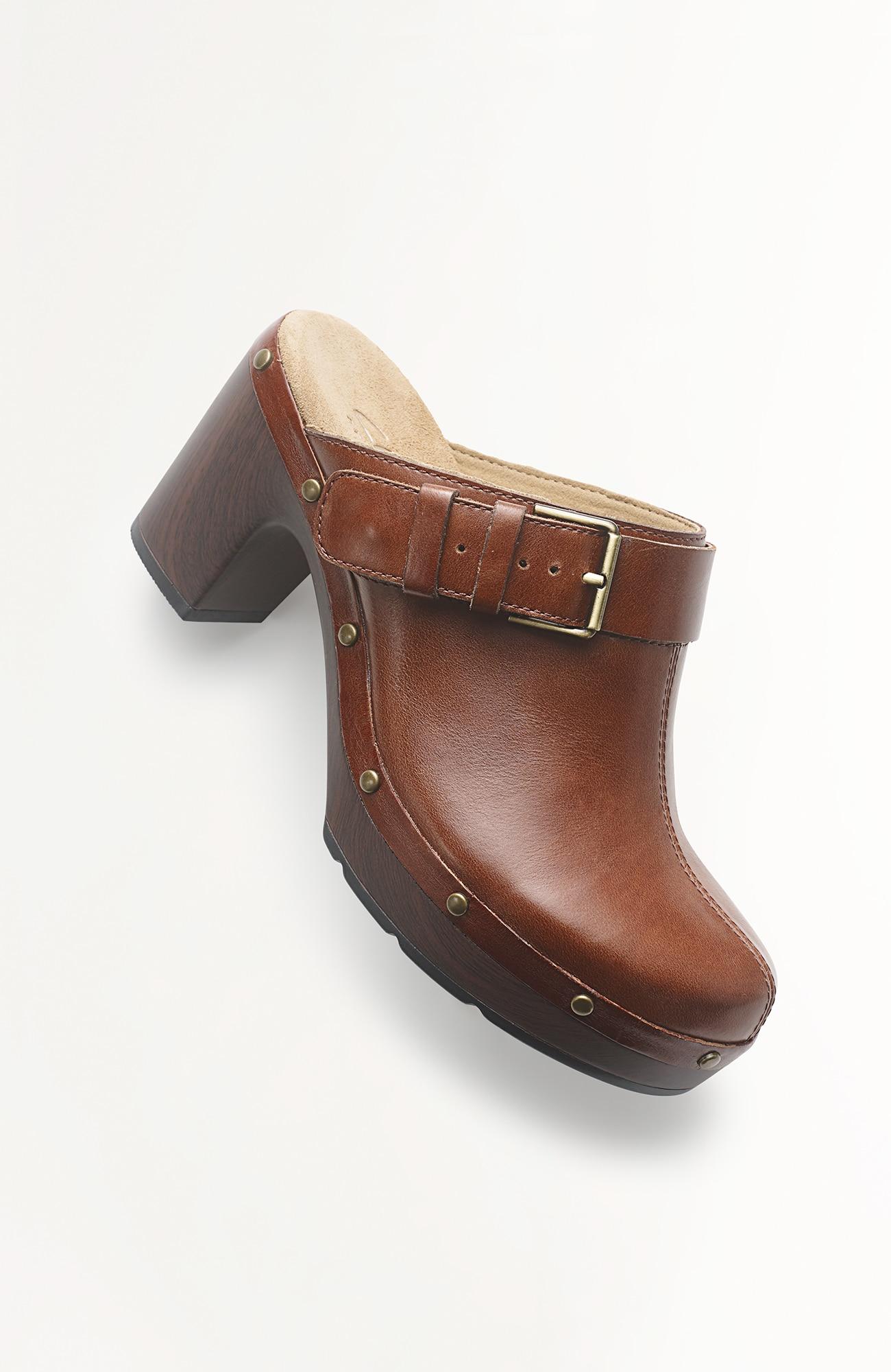Clarks® Ledella York clogs