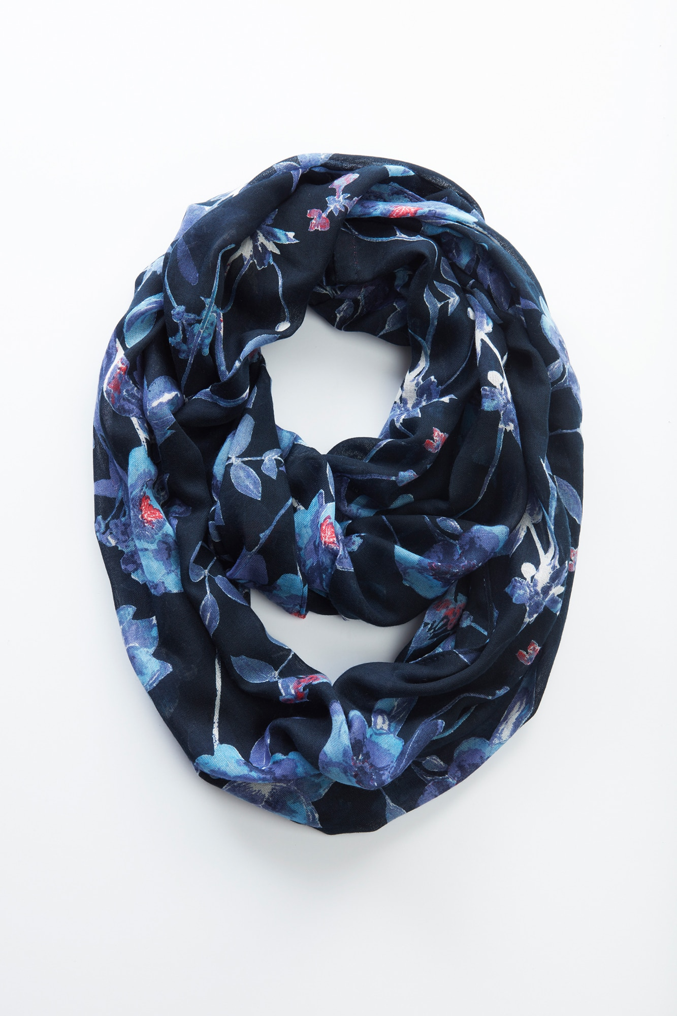 midnight meadows infinity scarf