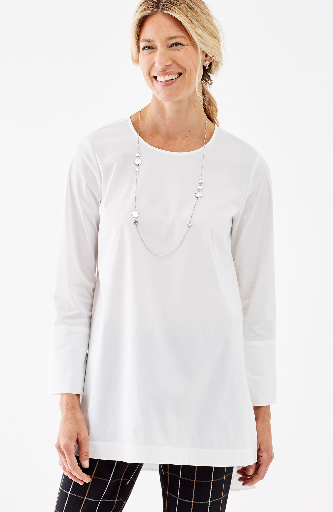 Perfect A-line tunic