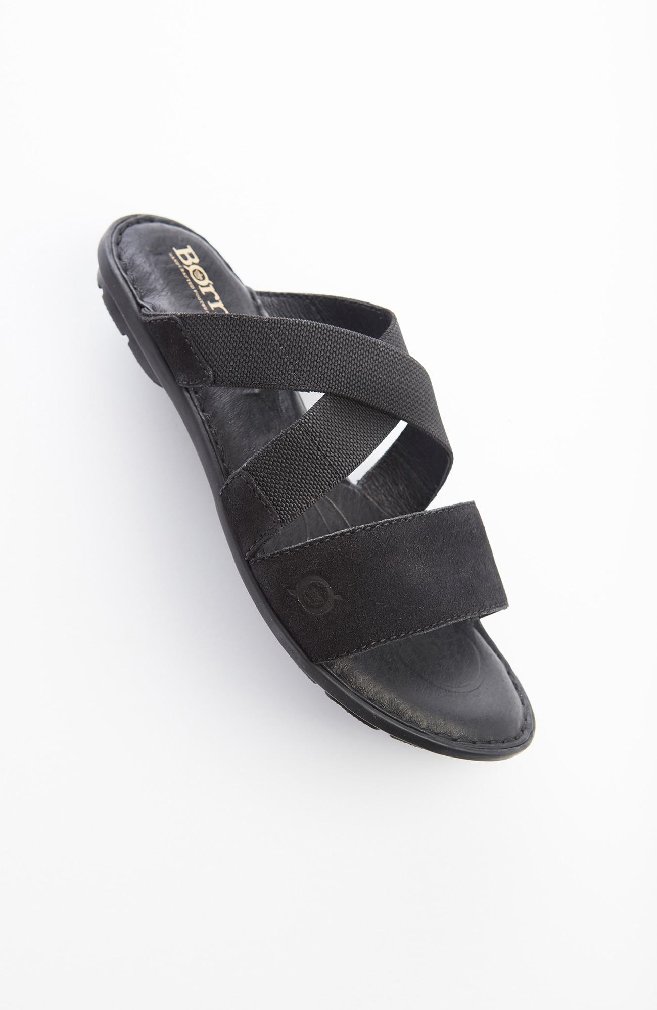 Born® Tidore elastic-strap sandals