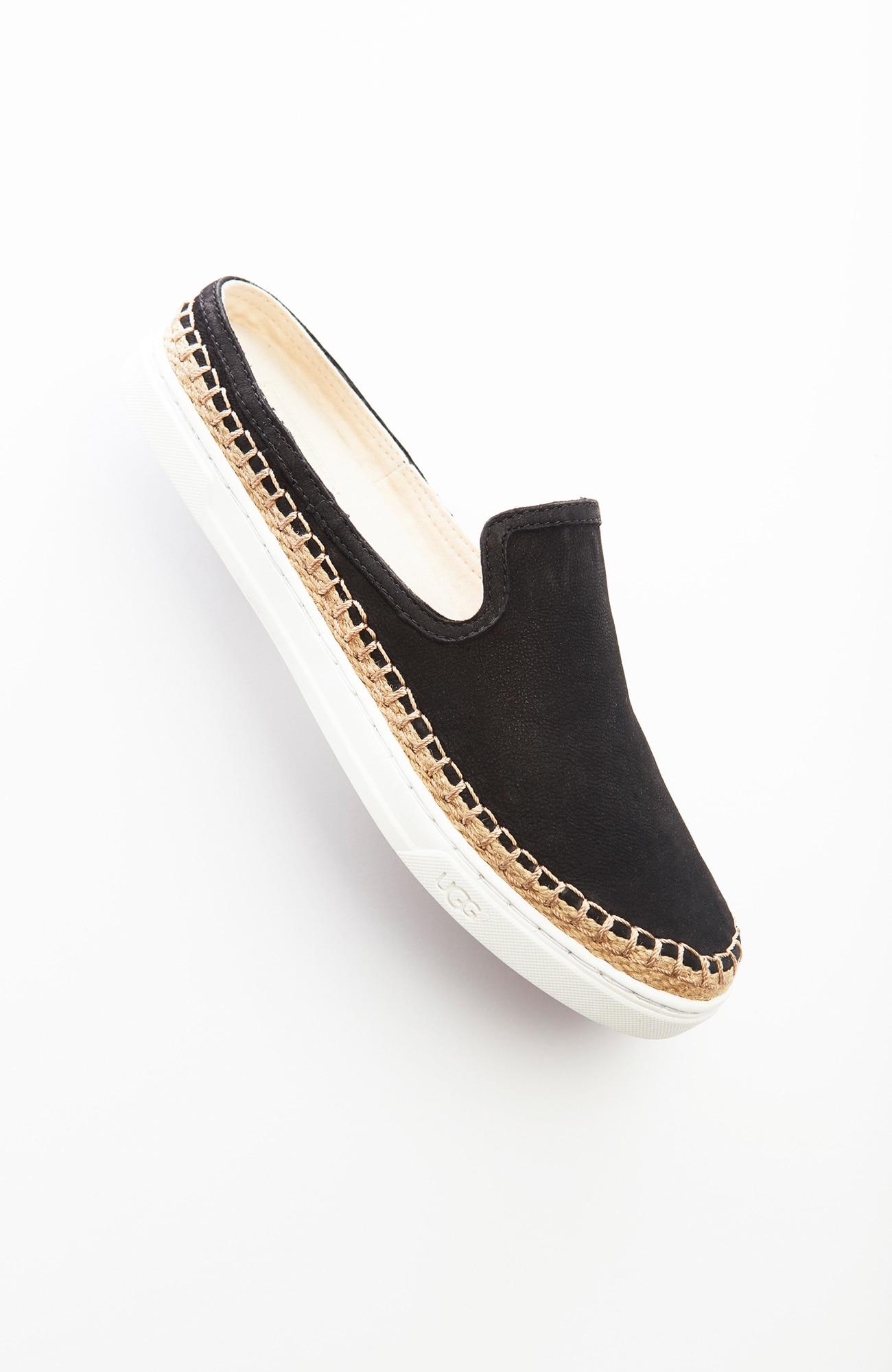 UGG® Caleel mule sneaker