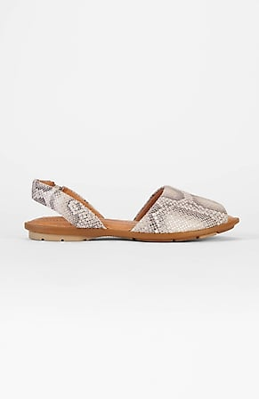 Side Image for Born® Trang Menorca Sandals