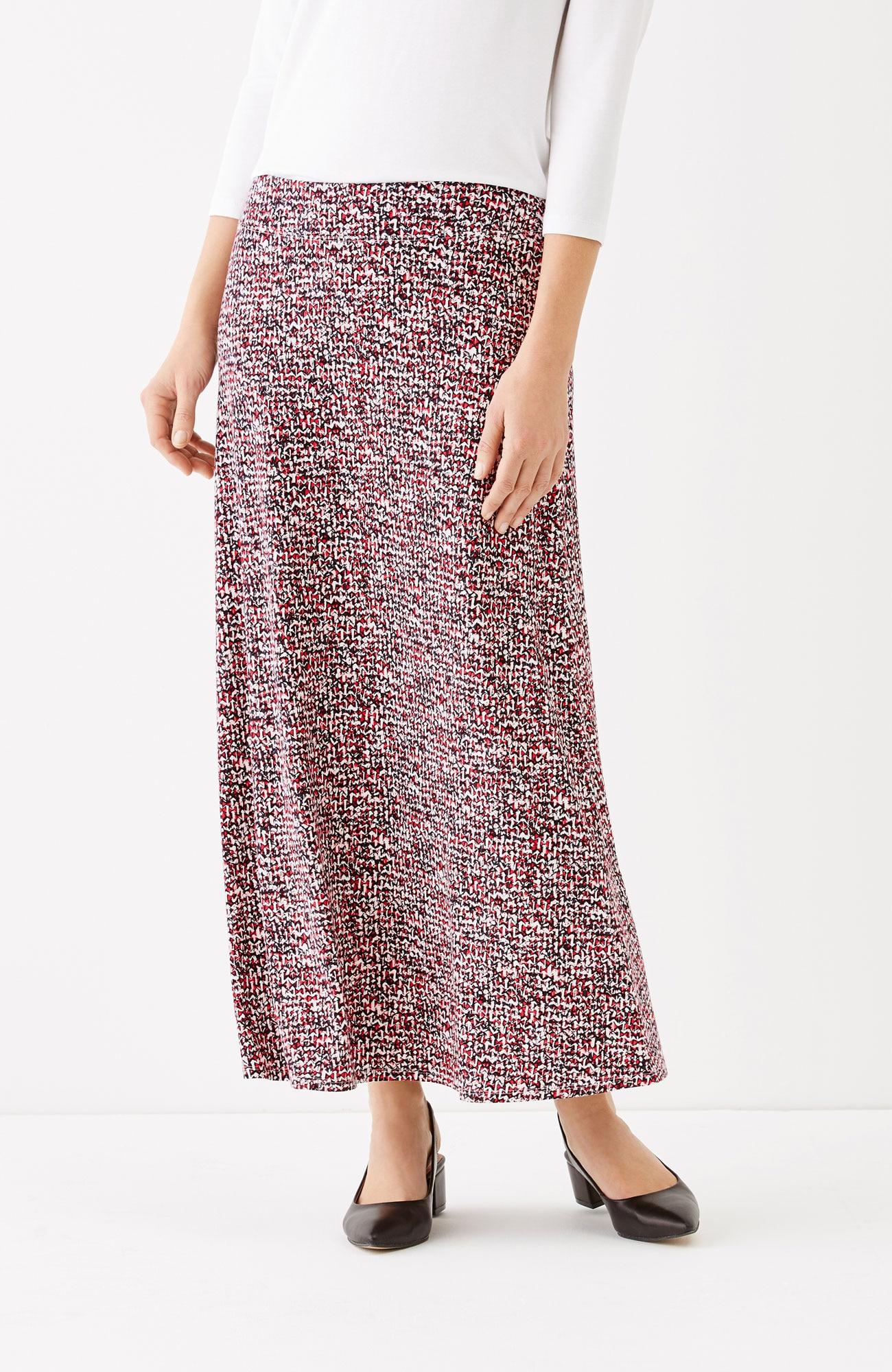 Wearever A-line skirt