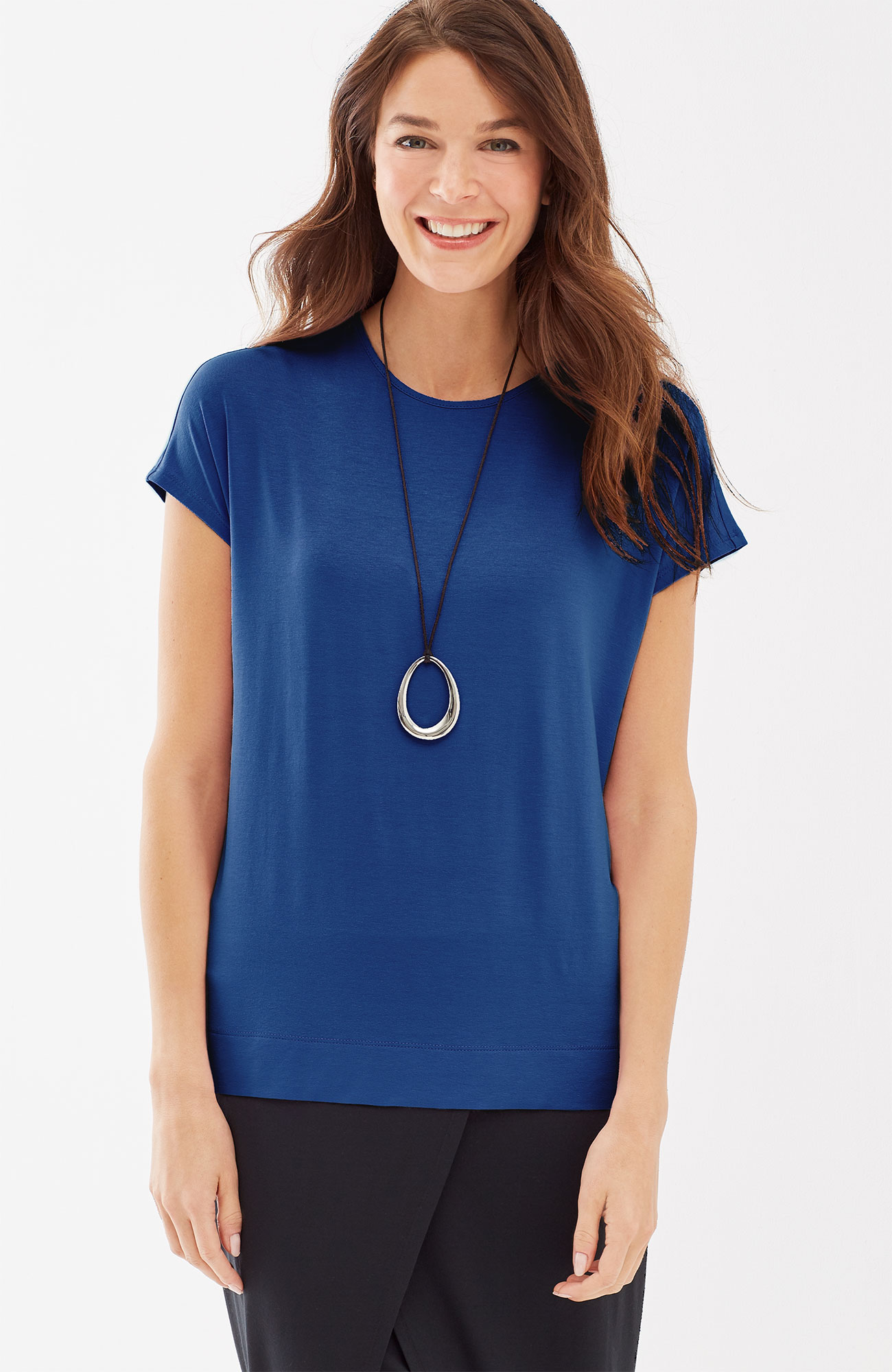 Wearever short-sleeve top