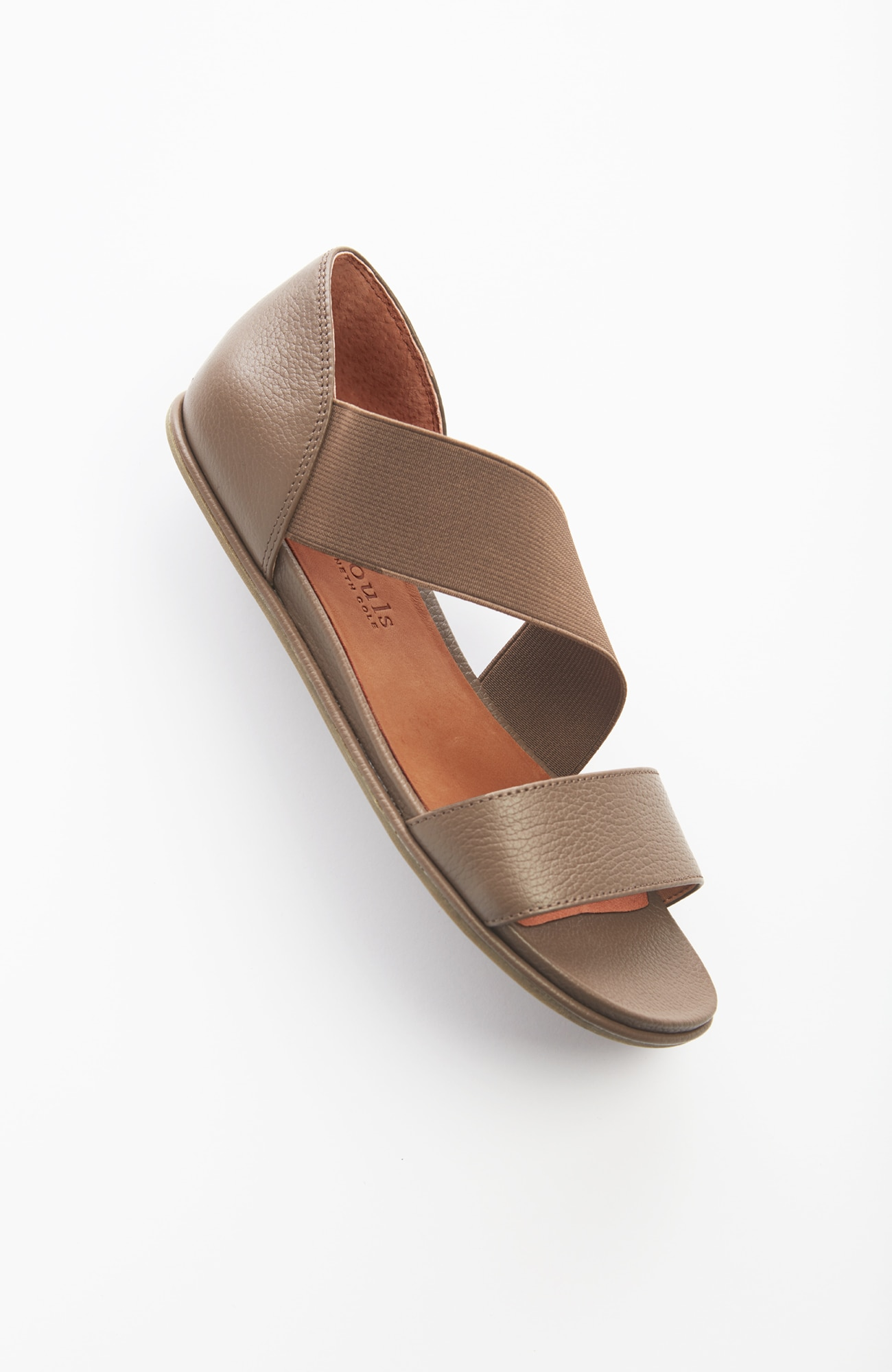 Gentle Souls® for J.Jill Ora sandals