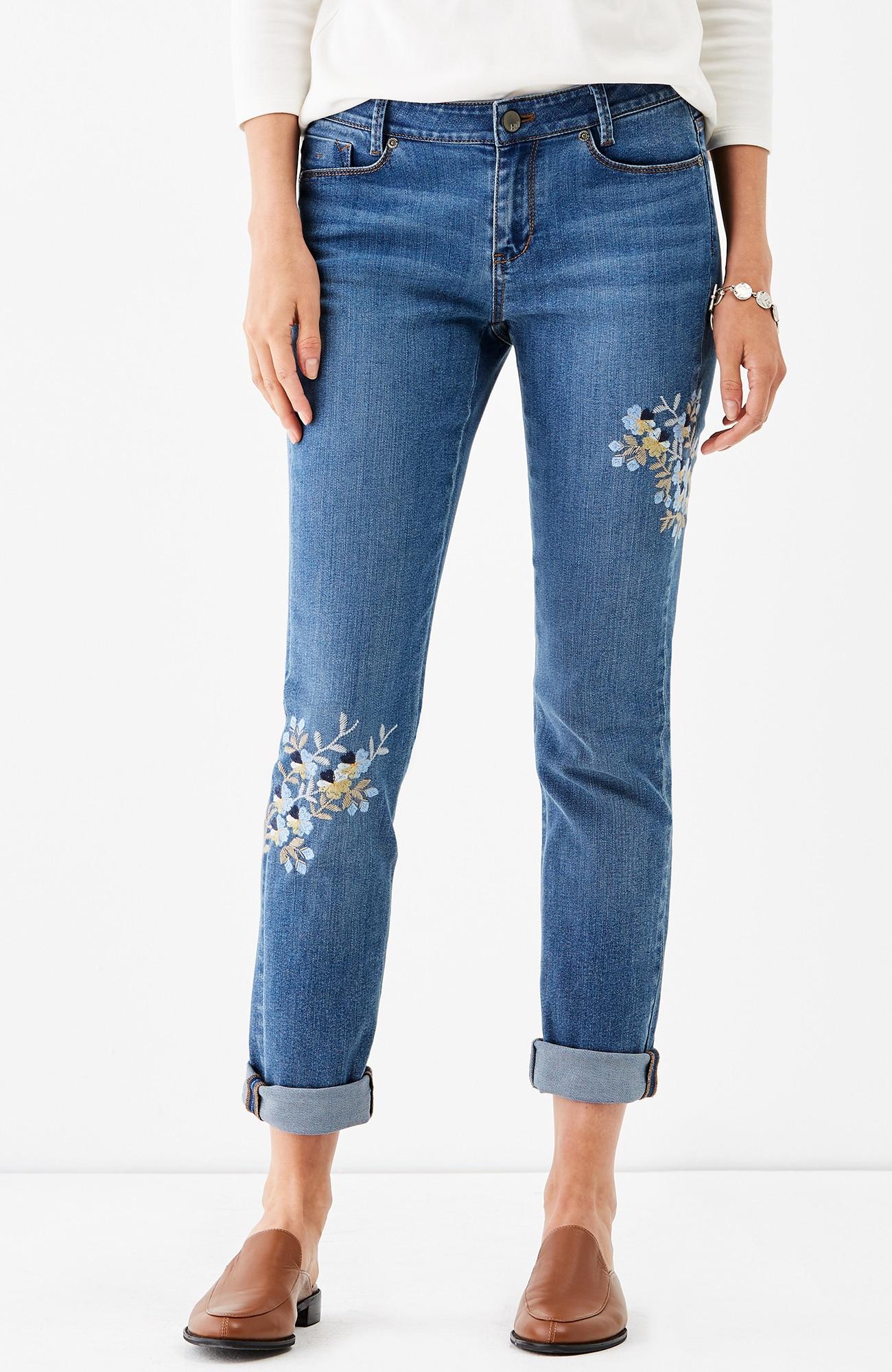 weekender jeans