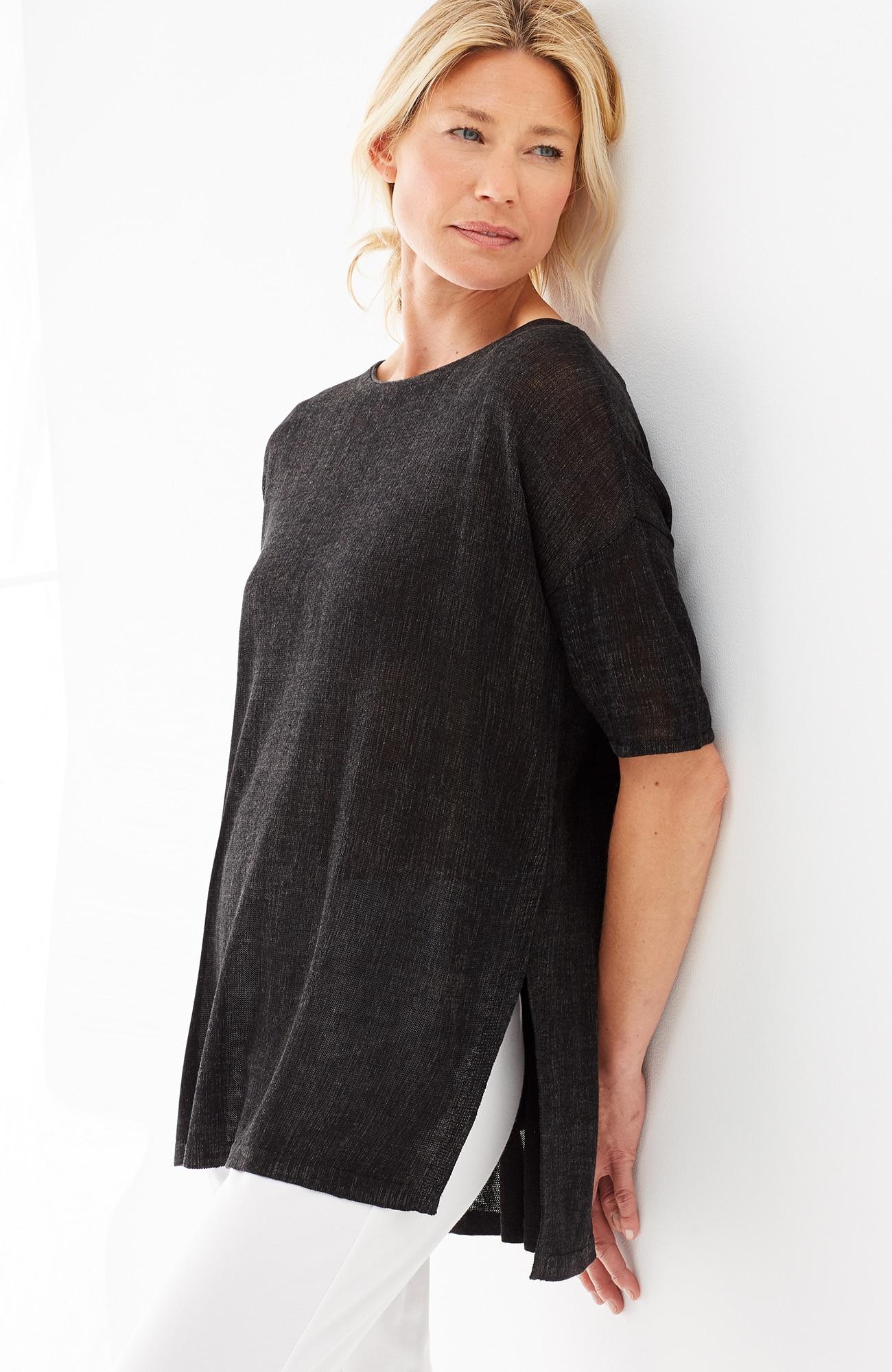 Pure Jill lightweight pullover