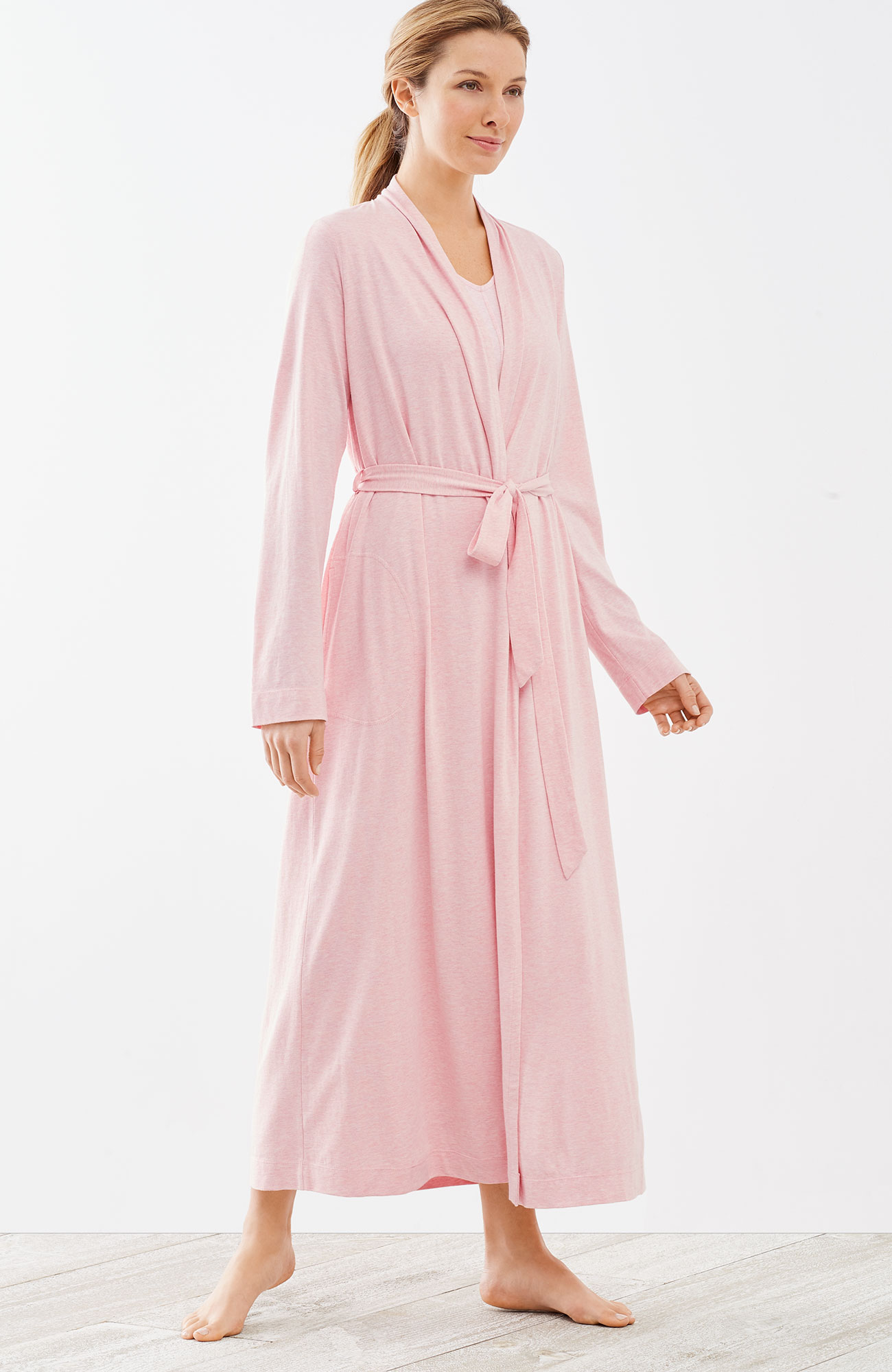 Pure Jill Sleep ultrasoft robe