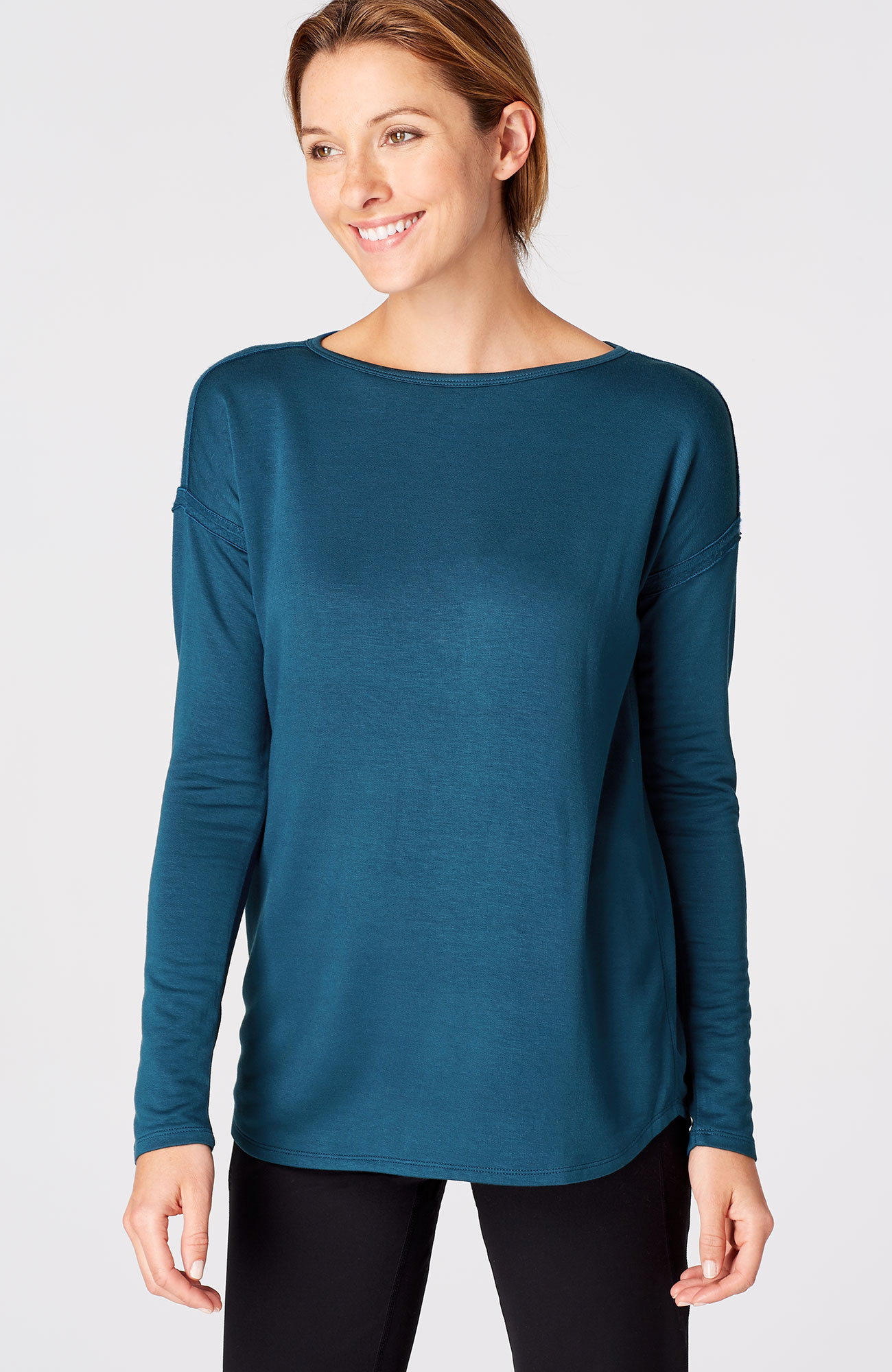 Pure Jill Fit relaxed top